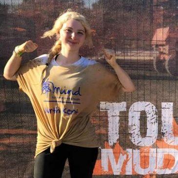 Katie – Tough Mudder 5K