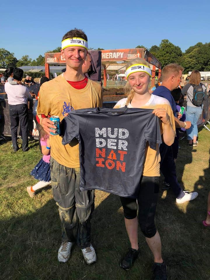 Tough Mudder 5K