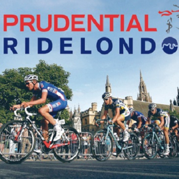 Help Us Fundraise! Prudential Ride